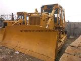 Bulldozer giapponese utilizzato del cingolo di KOMATSU D155A del bulldozer del trattore con lo scarificatore