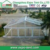 Outdoor grande Transparent Marquee Party Tent para Sale