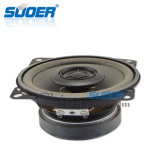 Дороги дюйма 4 коаксиального рупора 4 автомобиля Suoer 2016 диктор новой коаксиальный для высокопроизводительной системы (SE-A40 (4 дюйма))