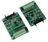 Invertitore 90kw Zvf300-G090/P110t4m di controllo di vettore di frequenza di Chziri