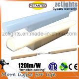 Installazioni chiare complete dell'intervallo LED T5 del tubo chiaro T5