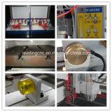 Hoher Precision CNC Machine für Aluminum Cutting