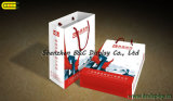 Мешок высокого качества бумажный с ручками с SGS (B&C-I037)