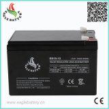 12V 10ah Zure Batterij van het Lood van VRLA de Navulbare voor UPS