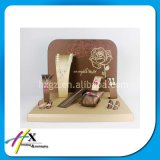 Présentoir en bois de bijou de vente chaude pour l'exposition de bijou