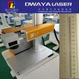 Multifunctionele Color Optical 20W, 30W, 50W Fiber Laser Marking Machine voor Roestvrij staal