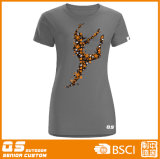 T-shirt de la danse des femmes