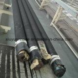 En856-4sh gewundenes Hochdrucköl-flexibler hydraulischer Gummischlauch