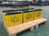 Длинная жизнь/трубчатая батарея Opzs 12V 150ah плиты батареи/батарея телекоммуникаций/Solar/UPS