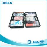 FDA/Ce одобряют подгоняют резцовую коробка мягкого случая логоса медицинскую