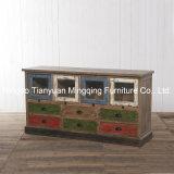 Оптовый деревянный шкаф для столовой
