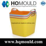 Hq 15lt Square Plastic Flexi Trug Injection Mould