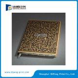 Обслуживание печатание тетради крышки PU (DP-N001)