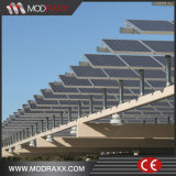 Parentesi solare del tetto del metallo dell'acqua calda (NM0060)