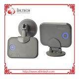 O identificador Tag/RFID do veículo etiqueta o adesivo