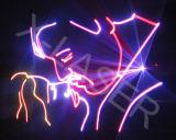 [رغب] ديسكو [لسر ليغتينغ] [فولّ كلور] ناد حزمة موجية ضوء