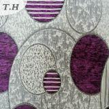 Types du nord de l'Asie de tissu matériel 265GSM de sofa