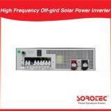 inversor puro de la energía solar de la onda de seno de 1kVA 800watt con el regulador solar de 60A MPPT