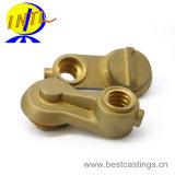 OEMによってカスタマイズされる真鍮の鋳造の部品