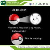 第三世代12000mAh細胞充電器はIII PokemonバンクPokeball力行く