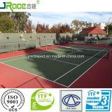Pavimentos de caucho para deportes al aire libre Pista de tenis