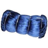 La rete di nylon dei pesci del Multifilament con Lengthway ha allungato