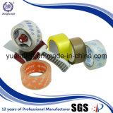 Cinta adhesiva durable de acrílico revestida de la alta calidad OPP del 100%