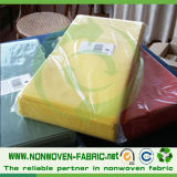 Spunbonded Non Woven Pieces Packaging per Table Cloth