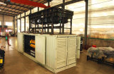 Radiator horizontal Natural Gas Generator 1000kw 1250kVA 50Hz