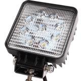 27W imprägniern LED-Arbeitslicht (Garantie 1years)
