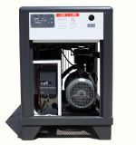 (10HP~350HP) Competitive Priceの中国Variable Speed Rotary Direct Driven Screw Air Compressors