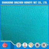 Filet de sécurité d'échafaudage de construction des prix de filet de sécurité de HDPE de la Chine