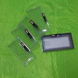 ギャラクシー電話紫外線印刷を用いるプラスチックパッケージのギフトの箱ボックス