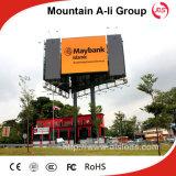 Стена Mountaion a-Li напольная P6 SMD СИД TV