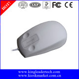 Wasserdichte Wired Laser Mouse mit Scrolling Touchpad
