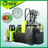 Doppelt-Farbe flüssige Silikon-Gummi- (LSR)Spritzen-Maschine