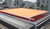 Sihang motorisierte erhaltende Markise Saw0010 für Dach
