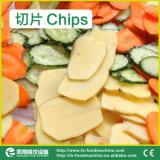 (FC-301) Многофункциональное Vegetable вырезывание огурца отрезая Dicing машину