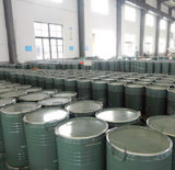Material metálico do filtro do pó para o fio da fibra química