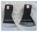 Testa di ascia del acciaio al carbonio di alta qualità