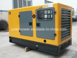 100kVA 50Hz 3 Phase Electrical Generator with Cummins Engine