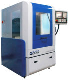 Mobile Phone (RTA350M)의 Battery Cover를 위한 CNC Cutting Machine