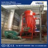 NPK Fertilizer Granules Making Machine/Granulating Production Line für Sale