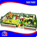 Kidsのための新しいComing Amusement Park Indoor Playground