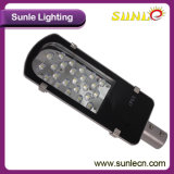 24W 12W LED Straßenlaterne-Straßen-Lampen-im Freienyard-Licht (SLRY)