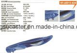 Usine professionnelle personnalisée de qualité neuve du modèle 10W-400W de lampe de route de DEL