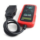 El programa de lectura de código de la herramienta de diagnóstico del USB utiliza todos los protocolos del OBD II