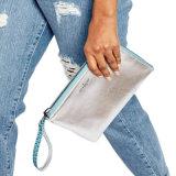 2016 أسلوب متأخّر من محفظة لون قرنفل [بلينغ] إمرأة محفظة ([كت16530])