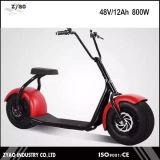 Самокат города большого колеса e типа Citycoco Scrooser, электрический мотоцикл для взрослый электрического мотоцикла горячего