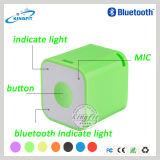 O melhor mini altofalante azul com obturador remoto e alarme Anti-Perdido
